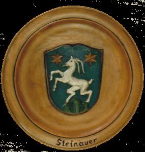 Steinauer-Crest