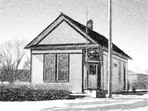 Steinauer Community Heritage House